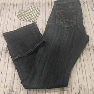 Kut from the Cloth Distressed Jeans